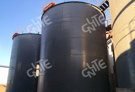 700t/d Gold CIP Plant in Sudan