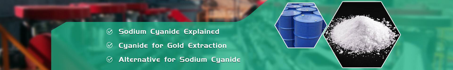 Sodium Cyanide Explained