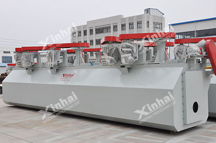XCF Flotation Machine
