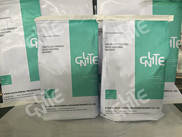 CNLITE Eco-friendly Gold Leaching Reagent