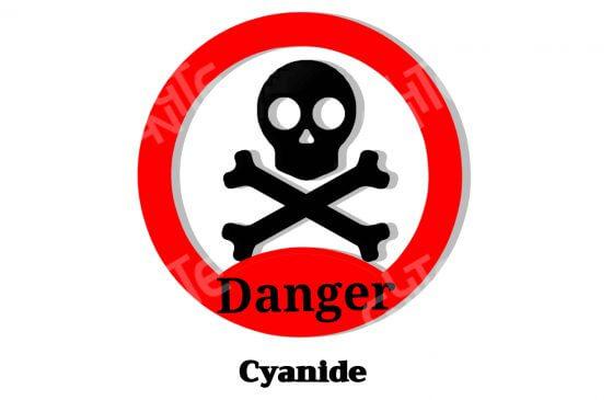 Cyanide Is Dangerous