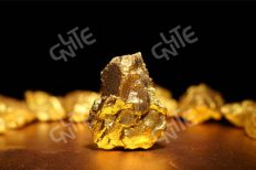 Non-cyanide Gold Recovery Chemicals