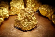 The grinding fineness - the factor affecting gold leaching
